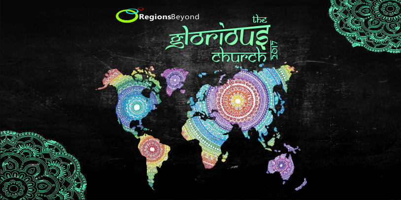 Regions Beyond Conference Mumbai