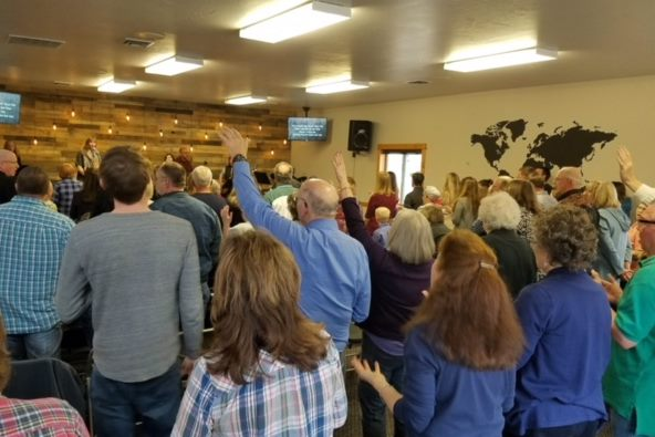 NEW CHURCH PLANT | Bitterroot, Montana USA