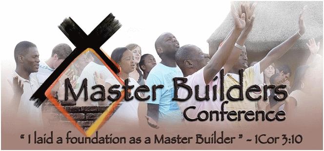 MASTER BUILDERS 2017
