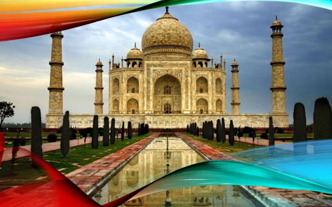 THE GLORIOUS CHURCH – INDIA 2017
