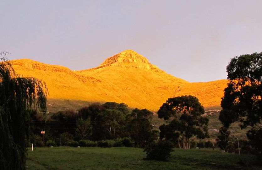 MASTER BUILDERS 2017, CLARENS, SOUTH AFRICA