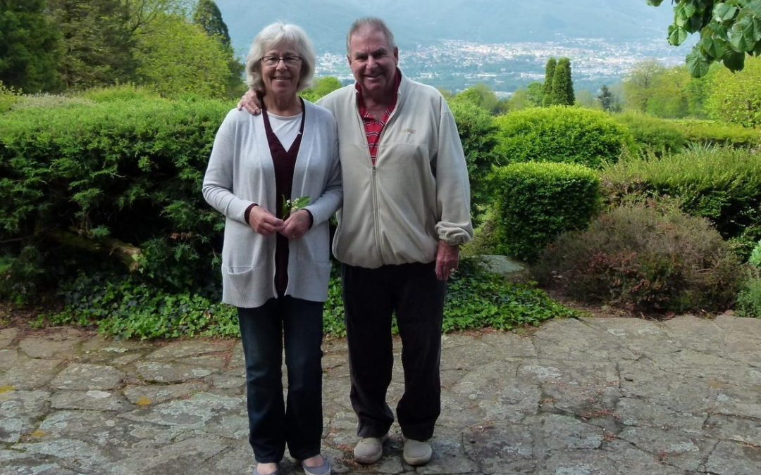 RAY & SUE LOWE -Our first travel log as we visit  the USA & Mexico