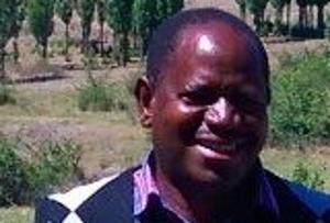 JUBILEE IN LIVINGSTONE- ZAMBIA